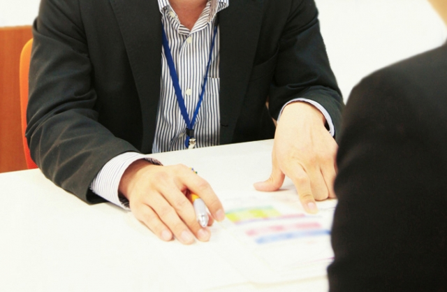 アフターフォロー:サービス導入後の仲介業者さんとの連携。